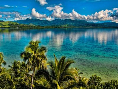Find Peace In Fiji • Apr. 8-14, 2018 • Byron De Marsé + Paul Teodo